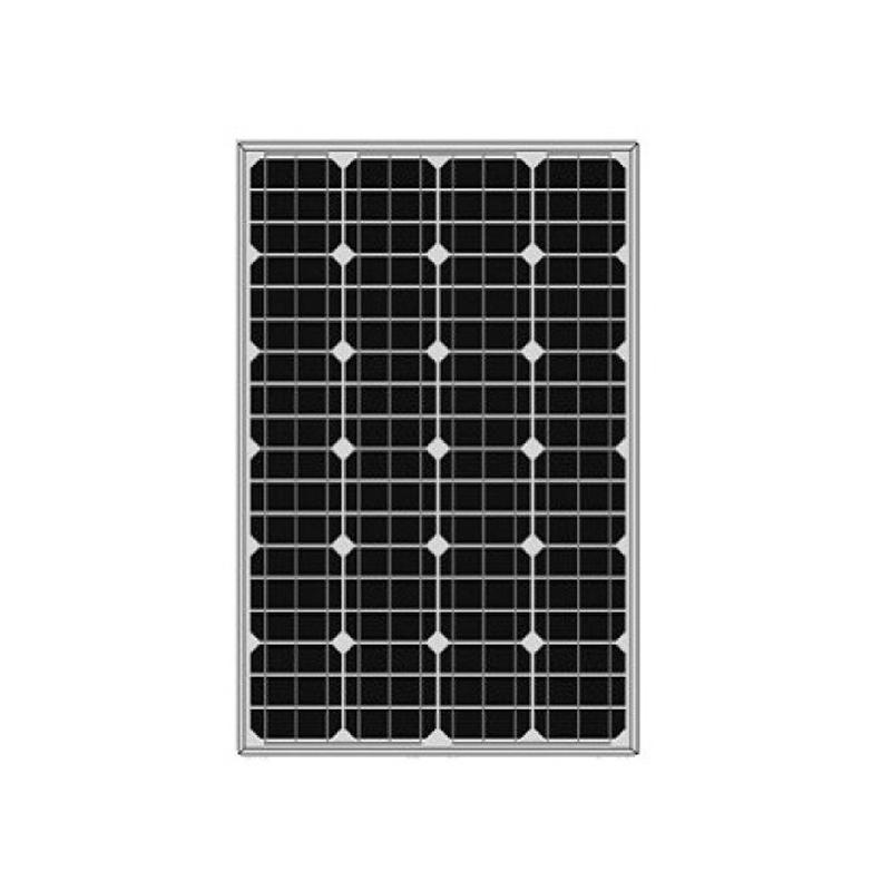 Panel Solar Ecodelta 100W
