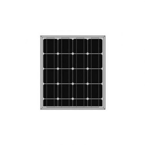 Panel Solar Ecodelta 50w