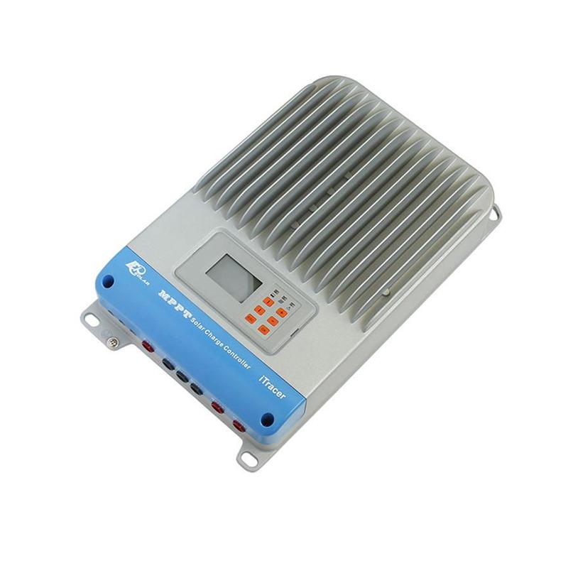 Regulador de Carga Epsolar ITRACER 60 MPPT