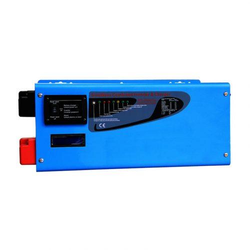 Inversor Cargador Toroidal PowerStar 2000W 12V