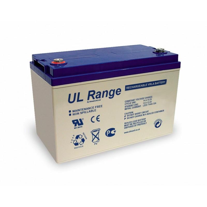 Batería Ultracell AGM 120